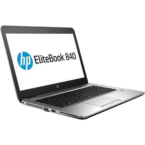 Hp Elitebook 840 G3 14 Lcd 16:9 Notebook - 1920 X 1080 -