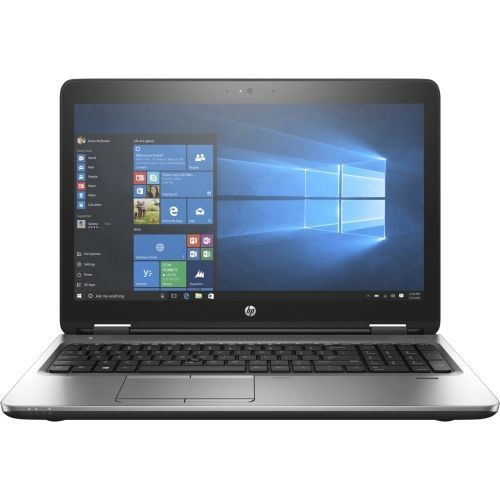 Hp Probook 650 G3 15.6 Lcd Notebook - Intel Core I7 (7th