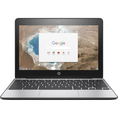 Hp Chromebook 11 G5 Ee 11.6 Touchscreen Lcd Chromebook -