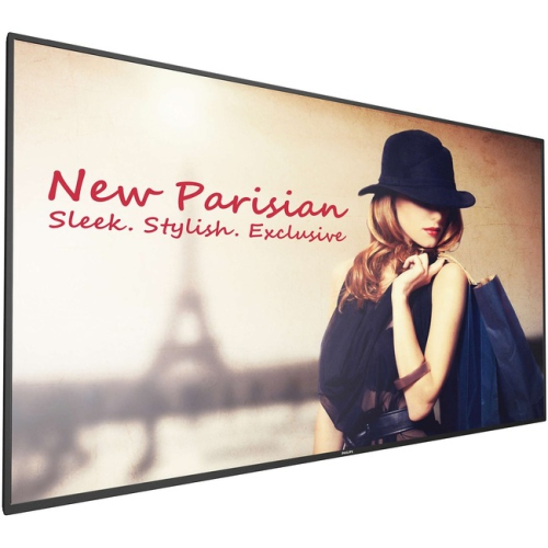 Philips 49bdl4050d Digital Signage Display - 49 Lcd Cortex