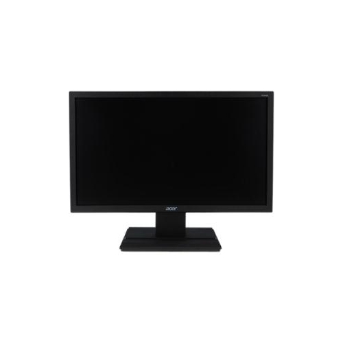 Acer V246hl 24 Led Lcd Monitor - 16:9 - 5 Ms - Adjustable
