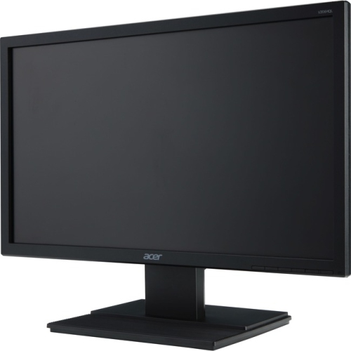 Acer V206hql 19.5 Led Lcd Monitor - 16:9 - 5 Ms -