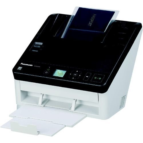 Panasonic Kv-s1057c Sheetfed Scanner - 600 Dpi Optical -