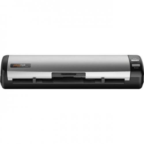 Plustek Mobileoffice D412 Sheetfed Scanner - 600 Dpi