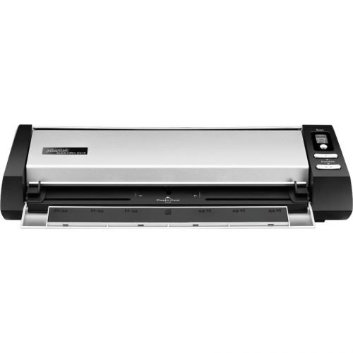 Plustek Mobileoffice D430 Sheetfed Scanner - 600 Dpi
