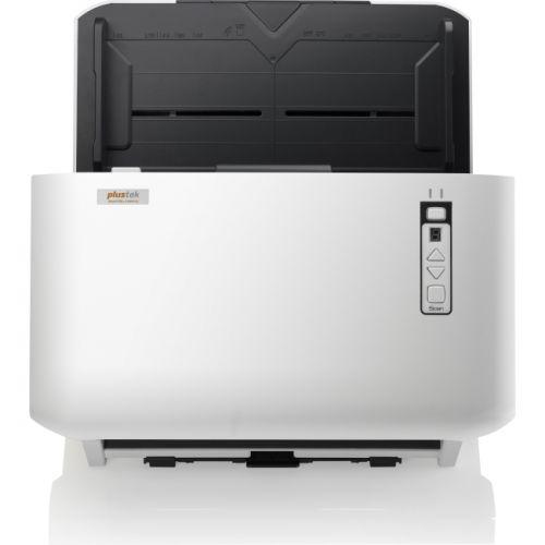 Plustek Smartoffice Sc8016u Sheetfed Scanner - 600 Dpi