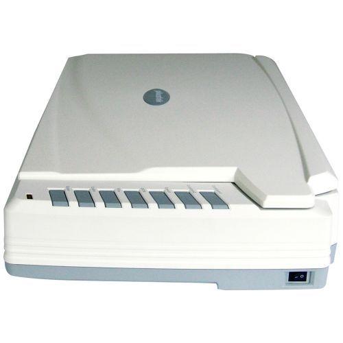 Plustek Opticpro A320 12x17 Large Format 1600dpi Flatbed