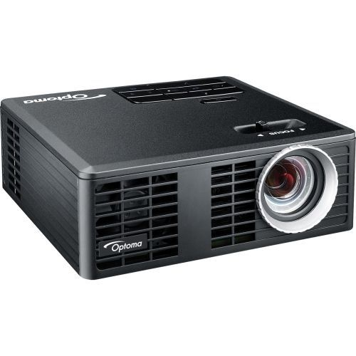 Optoma Ml5500 Wxga 500 Lumen 3d Ready Portable Dlp Led