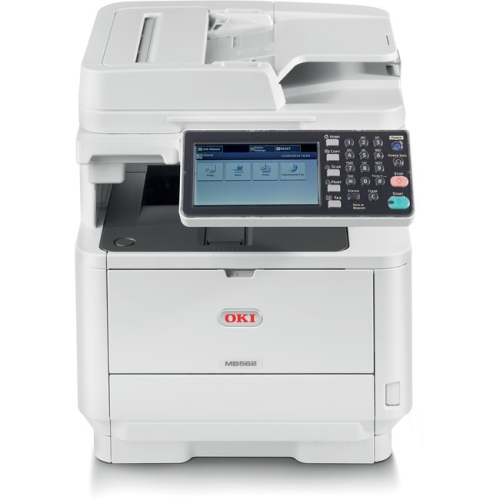 Oki Mb562w Led Mono Mfp