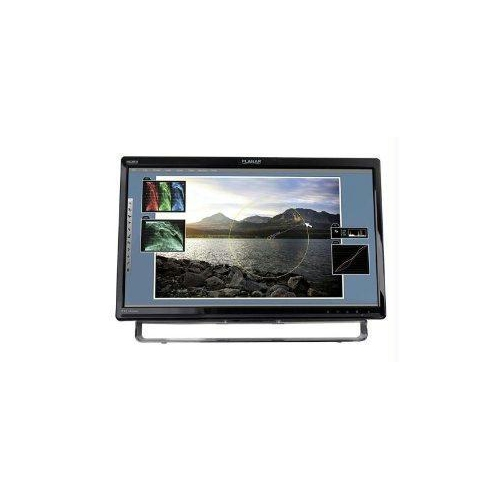 Planar Pxl2430mw 24 Led Lcd Touchscreen Monitor - 16:9 - 5