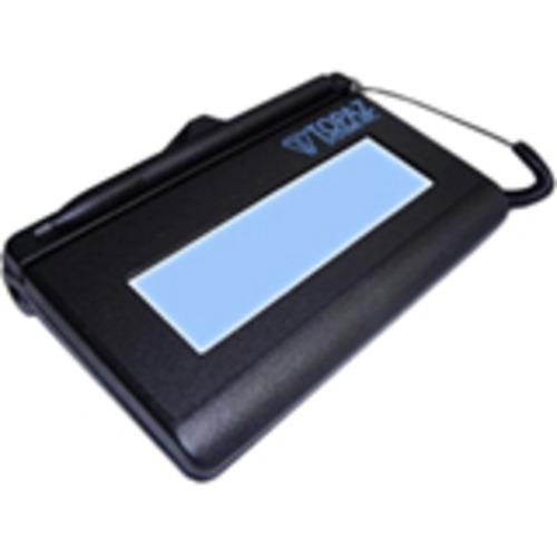 Topaz Signaturegem T-l462 Signature Capture Pad - Backlit
