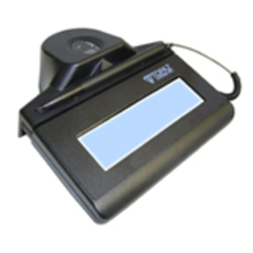 Topaz Idgem Tf-lbk464 Electronic Signature Pad - Backlit