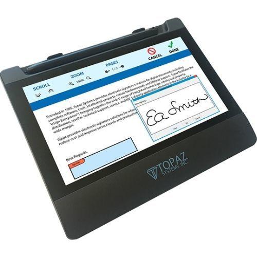 Topaz Td-lbk070va Gemview 7 Tablet Display - Signature