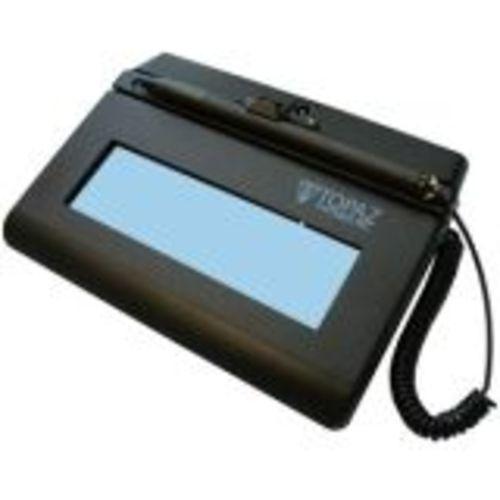 Topaz Siglite T-lbk460-bt2-r Signature Pad - Lcd - Stylus