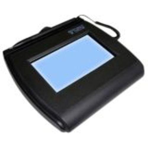 Topaz Signaturegem Lcd 4x3 - Backlit Lcd - Active Penusb,