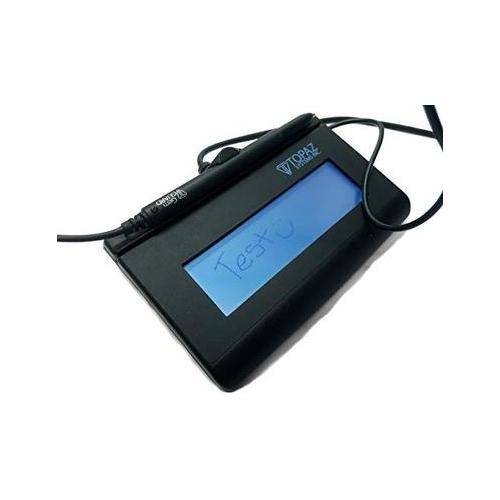 Topaz Signaturegem T-l462 Electronic Signature Pad -