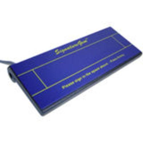 Topaz Signaturegem T-s261 Electronic Signature Capture Pad
