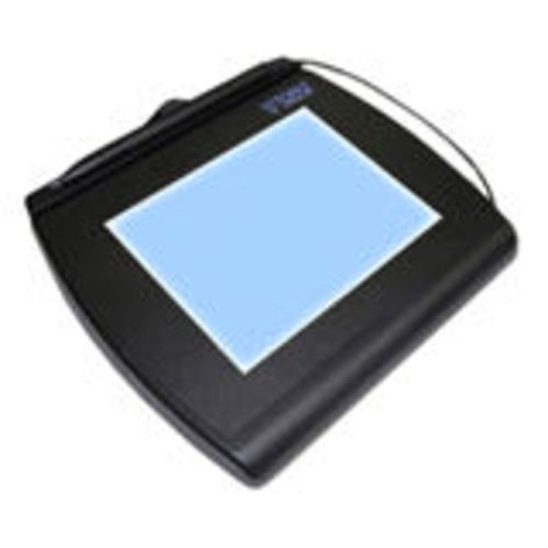 Topaz Signaturegem T-lbk766 Signature Capture Pad - Backlit