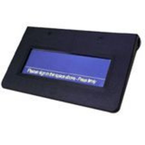 Topaz Siglite T-s460 Electronic Signature Capture Pad -