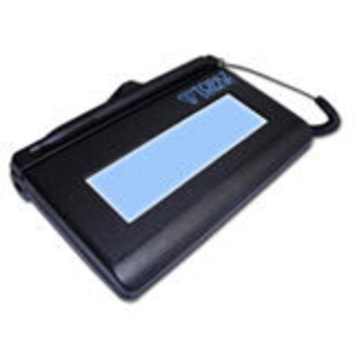 Topaz Kioskgem T-l462-ka Electronic Signature Capture Pad -