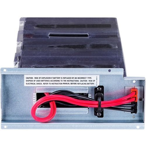 Cyberpower Rb1290x3l Battery Kit - 9000 Mah - 12 V Dc -