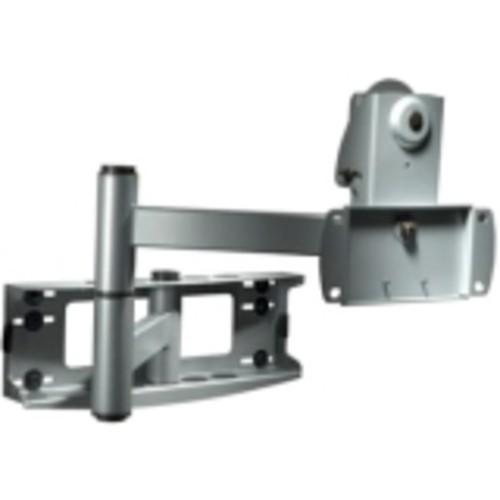 Peerless Articulating Wall Arm - Steel - 150 Lb