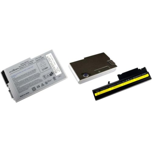 Axiom Li-ion 4-cell Battery For Toshiba-pa5185u-1brs