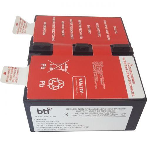 Bti Ups Battery Pack - 9000 Mah - 19 V Dc - Sealed Lead