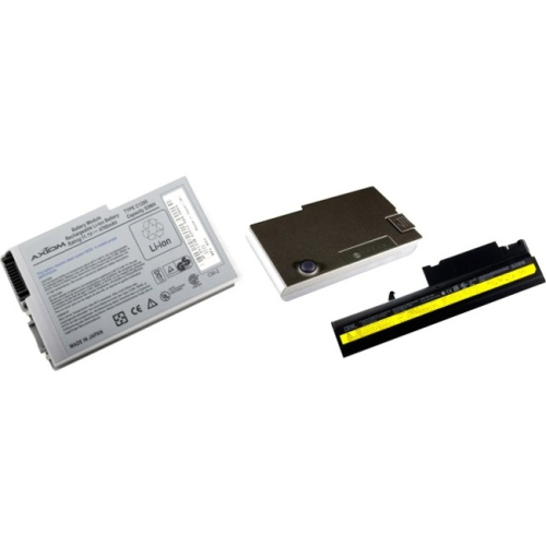 Axiom Notebook Battery - Lithium Ion (li-ion)