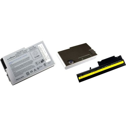 Axiom Li-ion 6-cell Battery For Dell - 312-1201, 312-0233 -