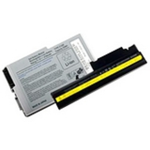 Axiom Lithium Ion Battery For Notebooks - Lithium Ion