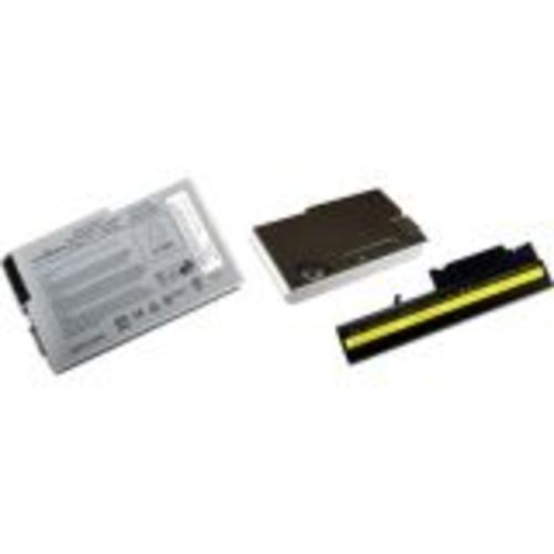 Axiom Lithium Ion Notebook Battery - Lithium Ion (li-ion)