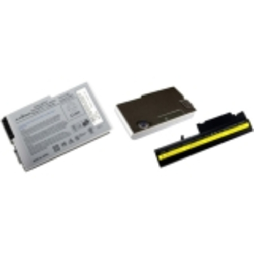Axiom Lithium-ion Notebook Battery - Lithium Ion (li-ion)