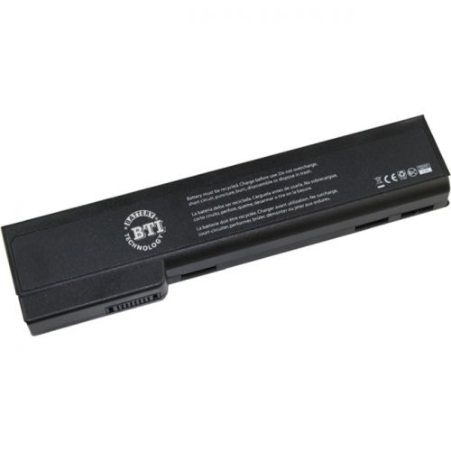 Bti Notebook Battery - Lithium Ion (li-ion)