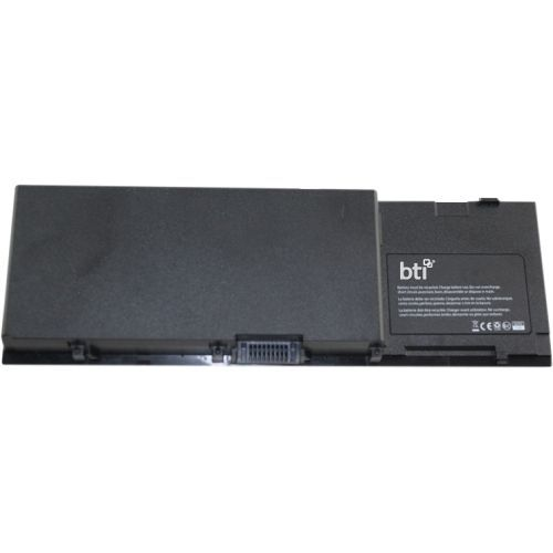 Bti Laptop Battery For Dell Precision M6500 - 8400 Mah -