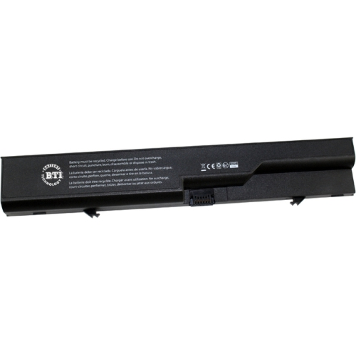 Bti Notebook Battery - 4400 Mah - Lithium Ion (li-ion) -