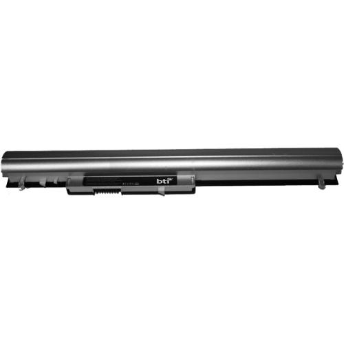 Bti Notebook Battery - 2800 Mah - Lithium Ion (li-ion) -