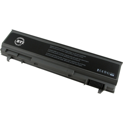 Bti Notebook Battery - 5200 Mah - Lithium Ion (li-ion) -