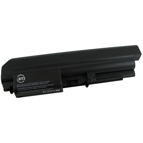 Bti Ib-t61e/14 Notebook Battery - 5200 Mah - Lithium Ion
