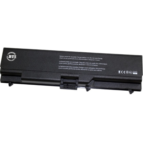 Bti Notebook Battery - Lithium Ion (li-ion) - 1