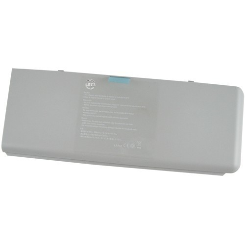 Bti Notebook Battery - 3600 Mah - Lithium Polymer