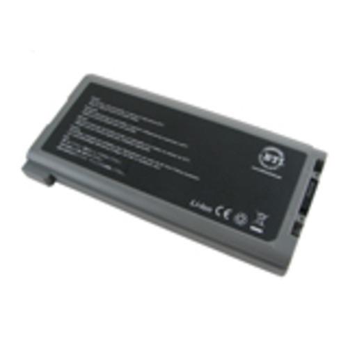 Bti Notebook Battery - Proprietary - Lithium Ion (li-ion) -