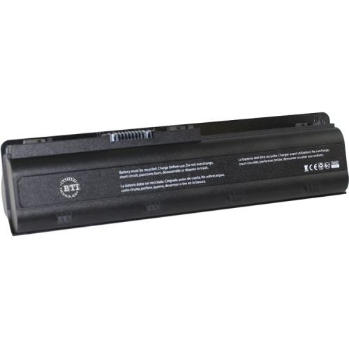 Bti Notebook Battery - 7800 Mah - Lithium Ion (li-ion) -
