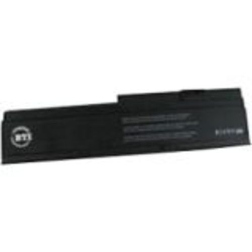 Bti Notebook Battery - 5200 Mah - Lithium Ion (li-ion) -