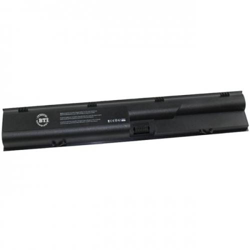 Bti Notebook Battery - 4400 Mah - Lithium Ion (li-ion) -