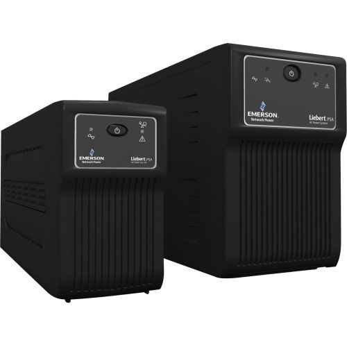 Liebert Psa800mt3-120u 800va Mini-tower Ups - 800 Va/480 W