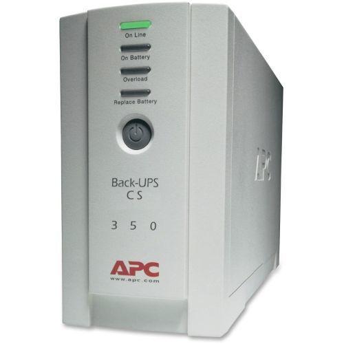 Apc Back-ups Cs 350va - 350 Va - 120 V Ac - 6.60 Minute -