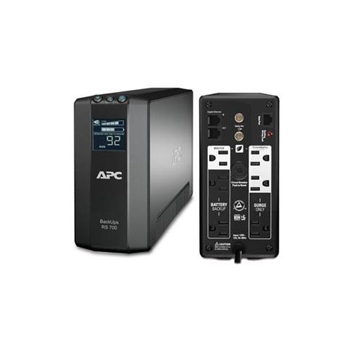 Apc Back-ups Rs 700 Va Tower Ups - 700va/450w - 3 Minute