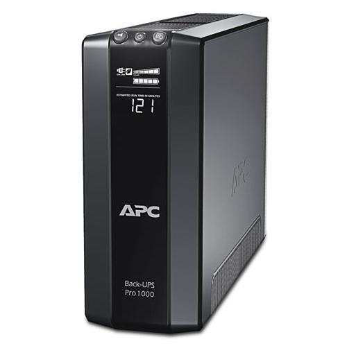 Apc Back-ups Rs Br1000g 1000 Va Tower Ups - 1000 Va/600 W -