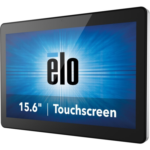 Elo I-series For Windows Aio Interactive Signage - 15.6 Lcd